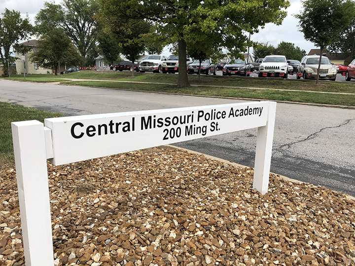 The Central Missouri Police Academy is hosting a Rape Aggression Defense class for women. (Photo by Madeline Turner/For the Muleskinner)