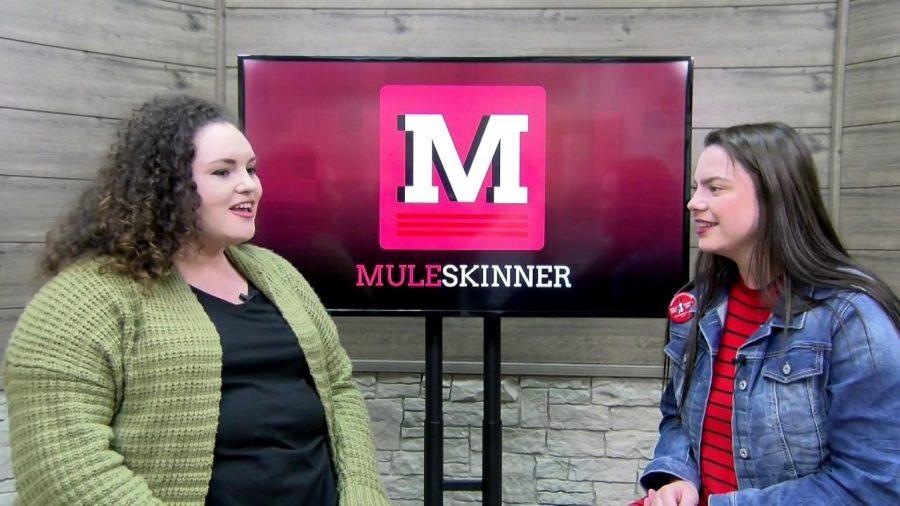 Alumni reflect on past memories at the Muleskinner
