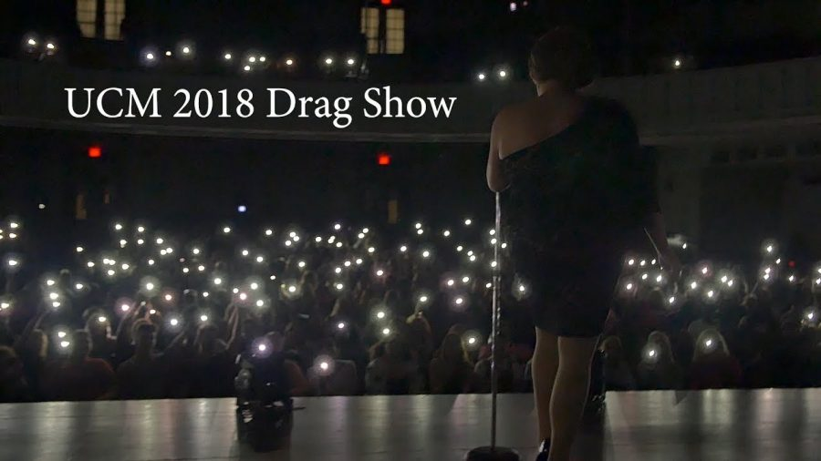 An inside look of drag culture