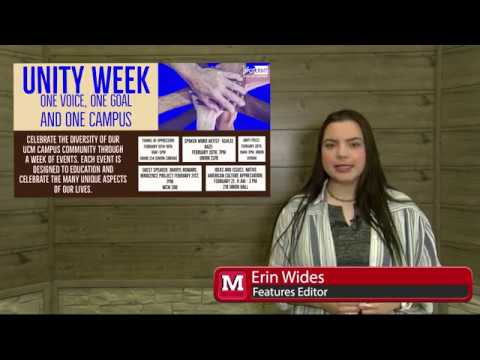 Unity Week features a variety of events
