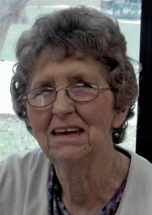 Ruth Lorraine Miles