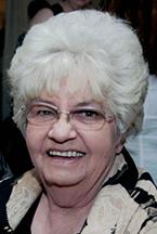 Sonja Kay Stanley