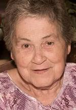 Phoebe Mary Sawtelle
