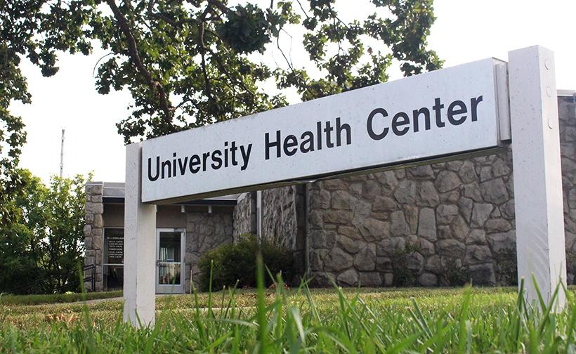 Student vote upcoming on additional University Health Center, Counseling Center funding