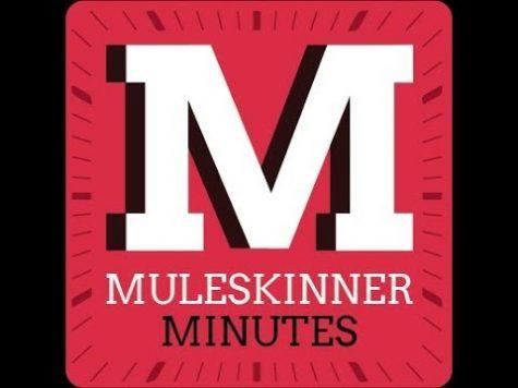 Muleskinner Minutes