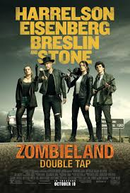 Zombieland 2: Double Tap — The same problems
