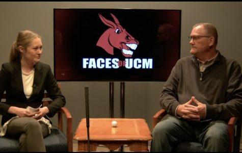 Faces of UCM (Spring 2020-Episode 2): Greg Hassler