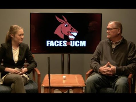 Faces of UCM (Spring 2020-Episode 2): Greg Hassler