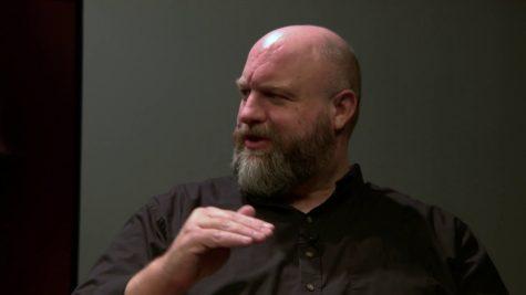 Faces of UCM (Spring 2020-Episode 3): Roy Millen