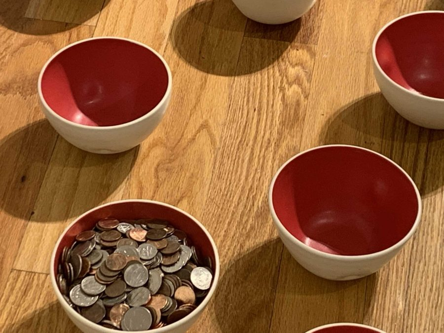 "Kelli Rae Adams' ""work/study"" exhibition brings change to student debt perceptions at UCM"