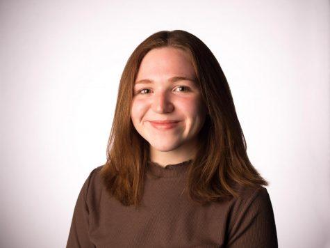 Photo of Caroline Smith