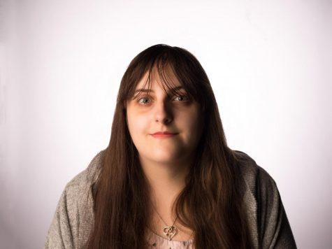 Photo of Victoria Cimerman