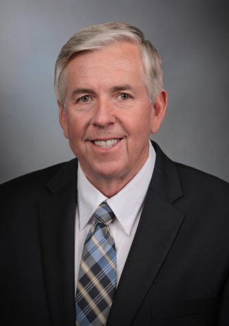 Mike Parson was reelected Governor of Missouri on Nov. 3, defeating Democratic candidate Nicole Galloway. Parson will be serving his first full term as governor.