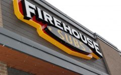 Firehouse Subs opened its doors in Warrensburg on Monday, Feb. 1. It is located in Brentwood Plaza next to Starbucks and Verizon.