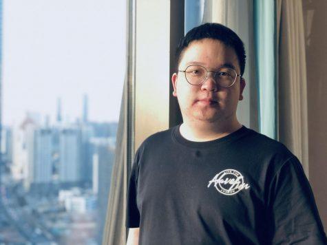 Photo of Junping Xia