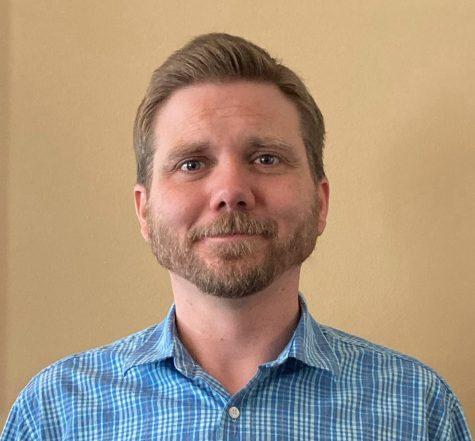 Photo of Tim Oar