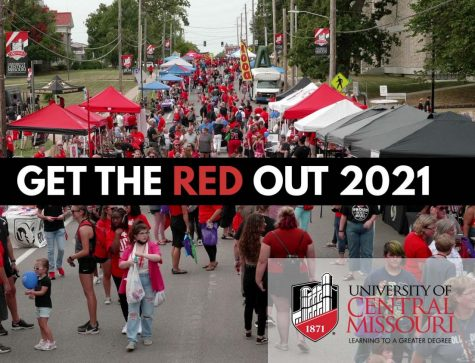Get the Red Out 2021
